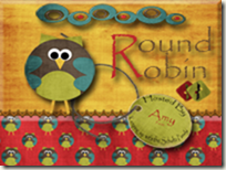 Round Robin button