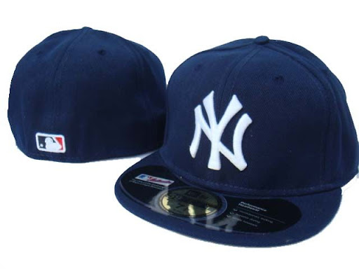 Brand New, New Era NY_New York Yankees Caps, from USA!