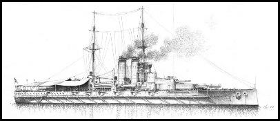 Panzerschiff_Viribus_Unitis