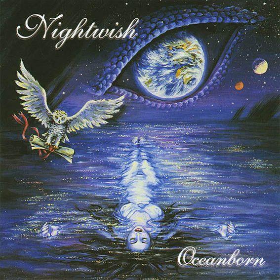 Oceanborn 1998
