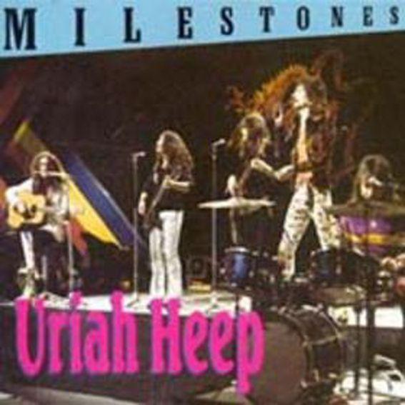 Milestones - 1989