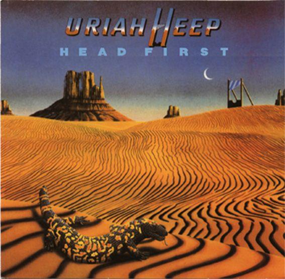 Head First - 1983