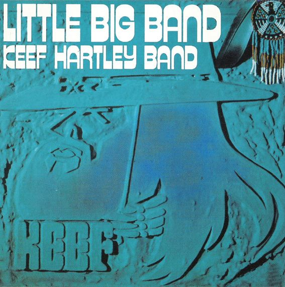 Little Big Band - Live at Marquee 1971
