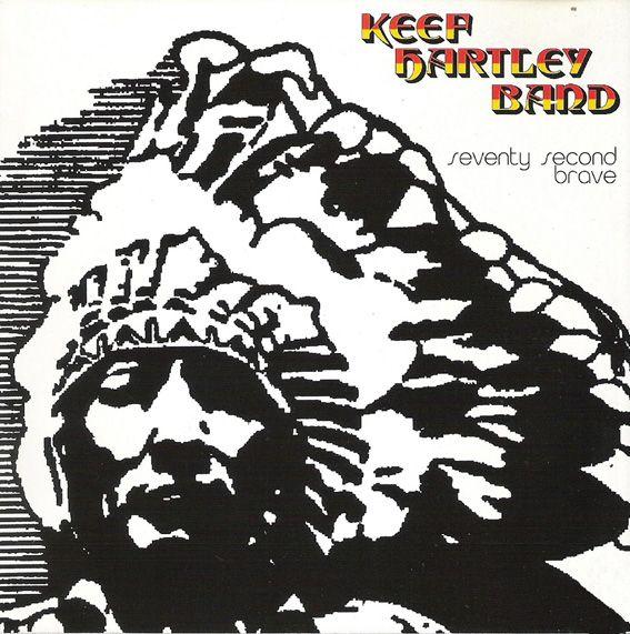 Seventy Second Brave - 1972