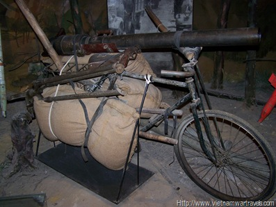The Vietnam Military History Museum Hanoi  (3)