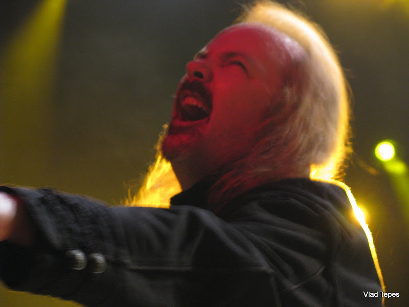 Candlemass @ Hole In The Sky 2009