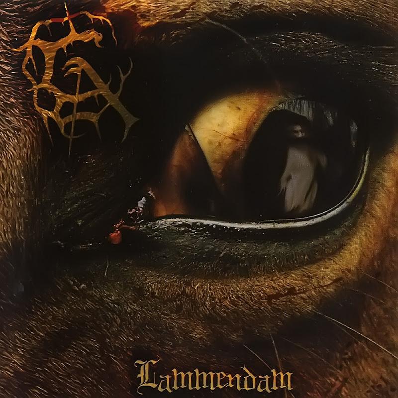 Carach Angren - Lammendam (2008)