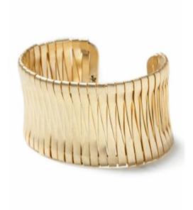 Kenneth-Cole-Cuff-Bracelet