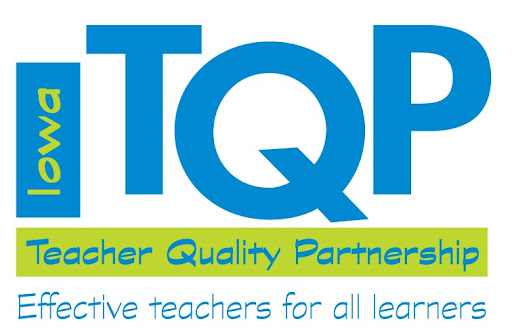 TQP Logo
