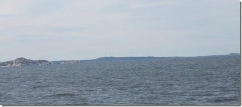 Sekken og Koster i horisonten