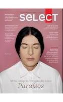 Screenshot of Revista SeLecT