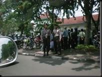 Unjuk Rasa Di Pengadilan Jalan Arjuna 4446