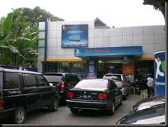 XL Pemuda Surabaya