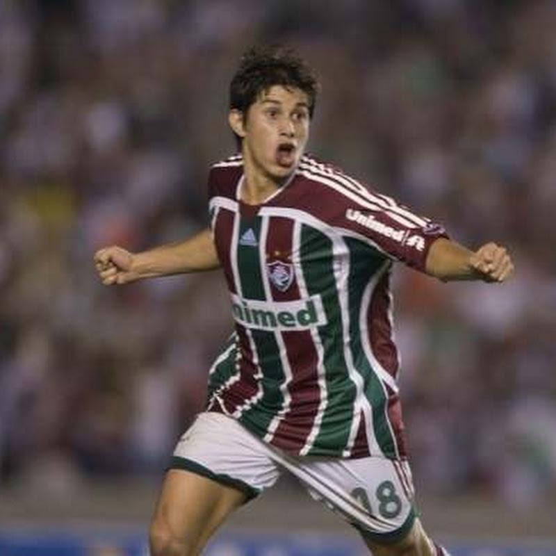 Os 10 maiores estrangeiros que jogaram no Brasil
