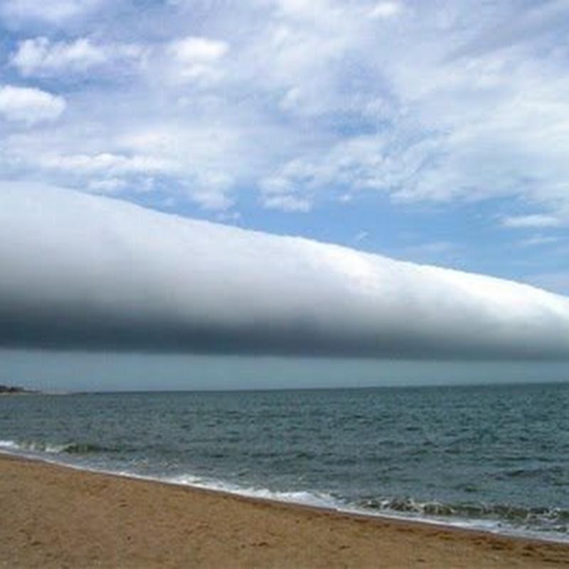 Nuvens raras: belíssimos fenômenos da natureza
