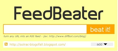 FeedBeater