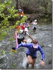 PCTR Malibu Creek River Crossing 2