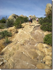 PCTR Malibu Creek Little Moab 2