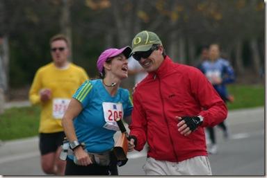 Southern California Half Marathon