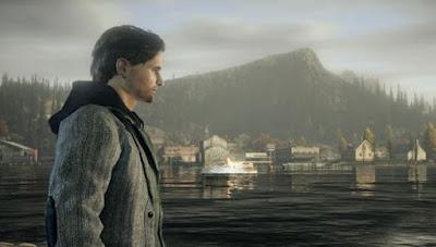[Xbox360] 逃不出的無盡黑暗與惡夢:Xbox360年度大作《心靈殺手》遊戲內容體驗介紹!