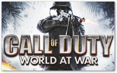 [FPS]經典戰役回歸!決勝時刻:戰爭世界遊戲心得分享!