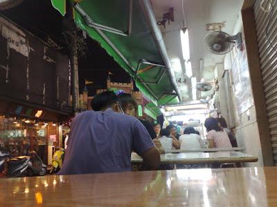 [Food] 令人回味的家鄉回憶:文化路阿娥豆花!