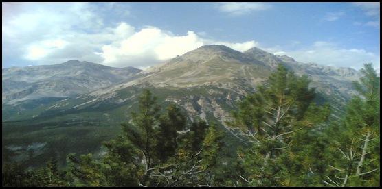 montagne del Bormiese