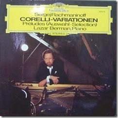 RachmaninoffCorelliBerman