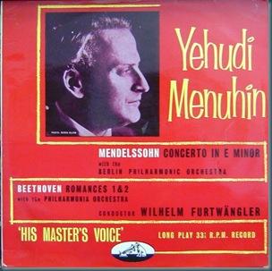 MendelssohnVCMenuhin
