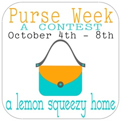 Purse Week Button