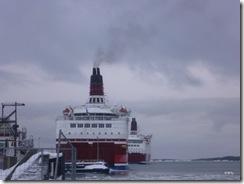 Mariehamn Vikingbåtar