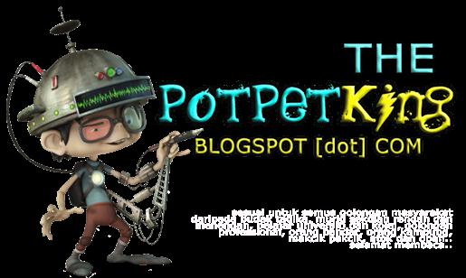 thepotpetking