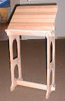 Scribal desk
