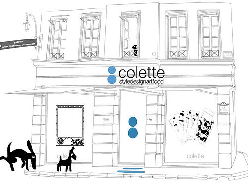 COLETTE &#8211; Pars