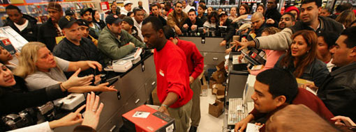 Black Friday 2008