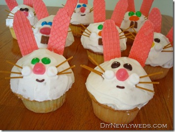 how-to-make-easter-bunny-cupcakes