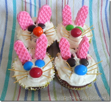 carrot-cake-bunny-cupcakes