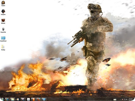 call of duty modern warfare wallpaper. call of duty modern warfare 4