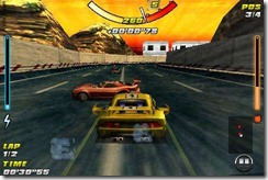Raging Thunder 1.0.7 apk for android 2