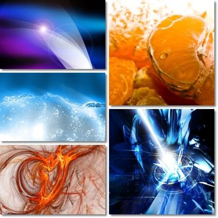 abstract wallpapers for desktop hd. Abstract Desktop Wallpapers