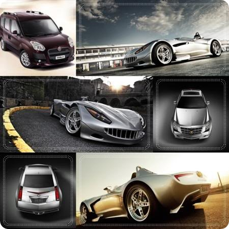 wallpapers of cars for windows 7. Posted by Windows 7 Themes at