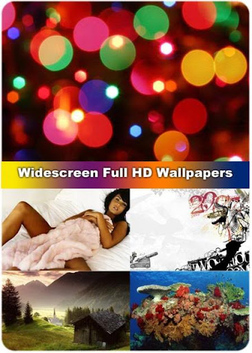 hd widescreen wallpapers. 30 Full HD Widescreen