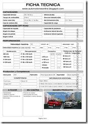 Nissan Tiida | Automotores On Line