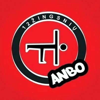 """Įkurtuvių proga dovanojame 3 grupės """"Anbo"""" cd (video)"""