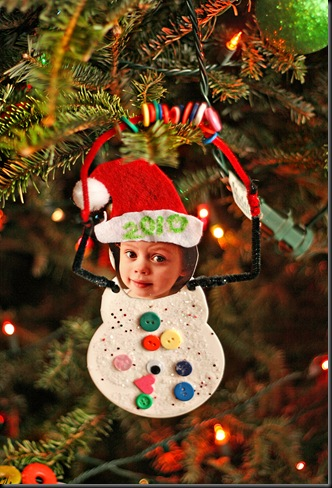 Photo Ornaments - Smart Class