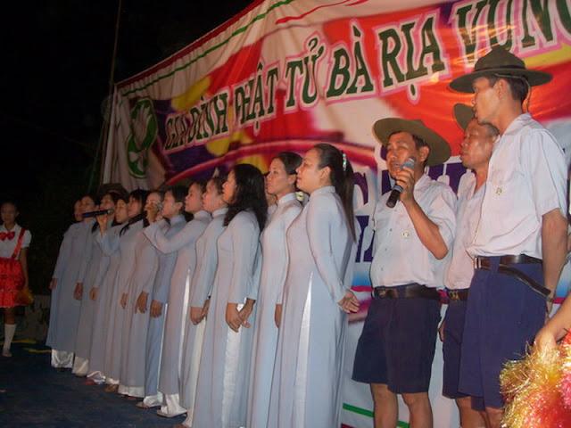 """Ngày """"Nguyện"""" truyền thống ngành Thanh – 2010"""