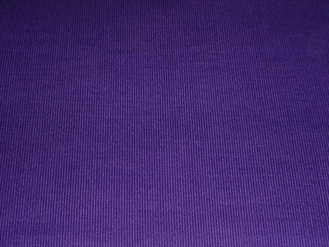 Purple Corduroy - By the Piece