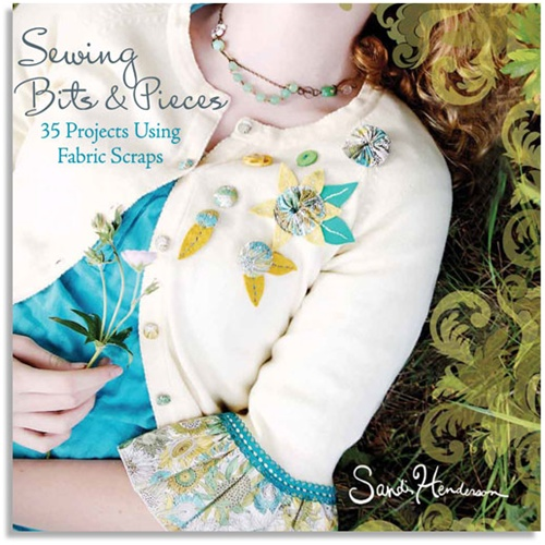 Sewing Bits &amp; Pieces Book