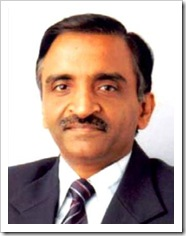 Shri Vivek Sahai takes over as Chairman, Railway Board, in New Delhi on May 31, 2010.