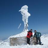 Großvenediger (3.666 m)